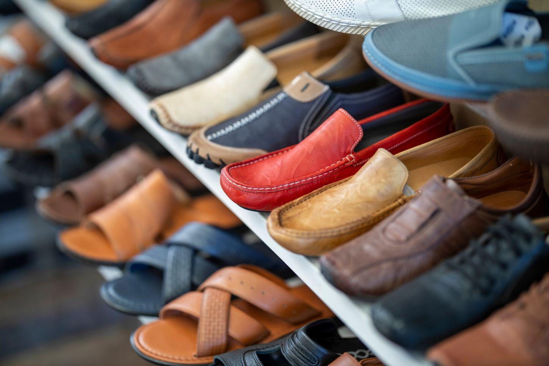 Peacock botiga online de sabates