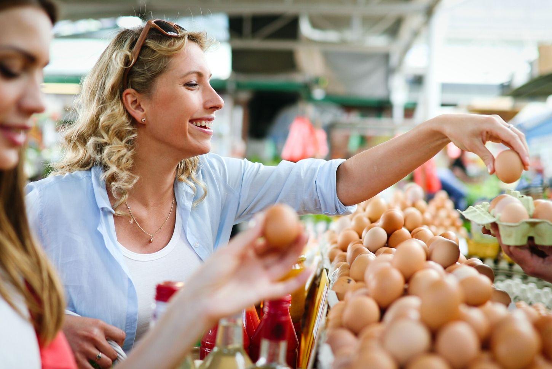 I Love Food botiga ecològica online