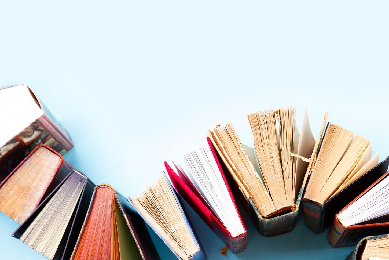 Sant Jordi_ 5 llibres per petits comerços
