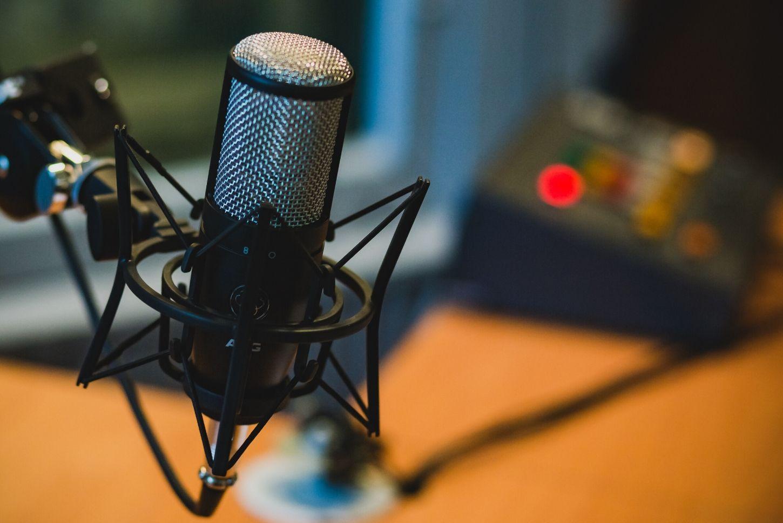 Per què el teu petit comerç hauria de tenir un podcast?