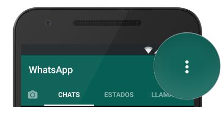 Configuració comerç WhatsApp Business
